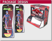 Graphic Imaging Package Design