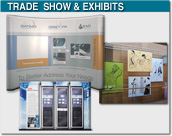 Graphic Imaging Trade Shows & Exhibits